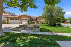 Photo of 12634 Cambria Drive, Rancho Cucamonga, CA 91739 (MLS # CV20135351)