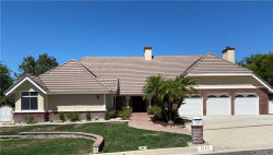 Photo of 5732 Exeter Court, Alta Loma, CA 91701 (MLS # CV20141554)