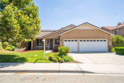 Photo of 6251 Elesa Way, Fontana, CA 92336 (MLS # CV20146126)