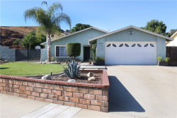 Photo of 1610 Goldfield Place, Pomona, CA 91766 (MLS # CV20152196)