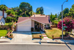 Photo of 1575 High Bluff Drive, Diamond Bar, CA 91765 (MLS # CV20162269)