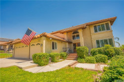 Photo of 5875 Cedar Mountain Drive, Rancho Cucamonga, CA 91737 (MLS # CV20162661)