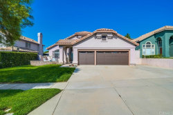 Photo of 6788 Gilbert Place, Alta Loma, CA 91701 (MLS # CV20182788)
