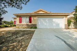 Photo of 21041 Canyon Ridge Drive, Lake Elsinore, CA 92532 (MLS # CV20192727)