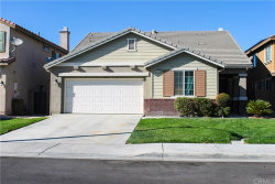 Photo of 12468 Glory, Eastvale, CA 91752 (MLS # CV20197320)