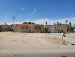 Photo of 5868 Wainwright Avenue, 29 Palms, CA 92277 (MLS # CV20225218)