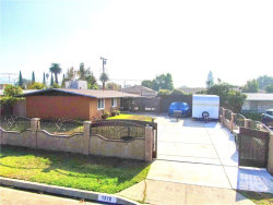 Photo of 1518 E Sunset Hill Drive, West Covina, CA 91791 (MLS # CV20243582)