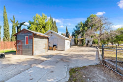 Photo of 11412 San Timoteo Canyon Road, Redlands, CA 92373 (MLS # CV21006209)