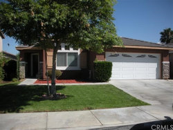 Photo of 26418 Thoroughbred Lane, Moreno Valley, CA 92555 (MLS # DW17133418)