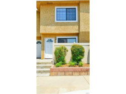 Photo of 20963 E Covina Boulevard , Unit G, Covina, CA 91724 (MLS # DW17155016)