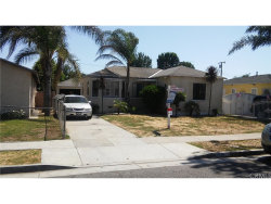 Photo of 3940 Josephine Street, Lynwood, CA 90262 (MLS # DW17158350)