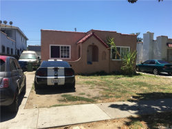 Photo of 714 E 88th Place, Los Angeles, CA 90002 (MLS # DW17166759)