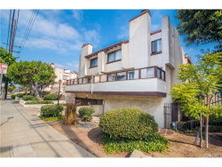 Photo of 803 E Victoria Street , Unit 114, Carson, CA 90746 (MLS # DW17188795)