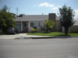 Photo of 14302 Cabell Avenue, Bellflower, CA 90706 (MLS # DW17191247)
