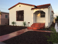 Photo of 9010 Orchard Avenue, Los Angeles, CA 90044 (MLS # DW17220594)
