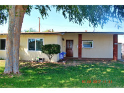 Photo of 793 W Citrus Edge Street, Glendora, CA 91740 (MLS # DW17231491)