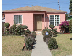 Photo of 1085 Nowita Place, Venice, CA 90291 (MLS # DW17235907)