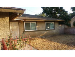 Photo of 13532 Shadylawn Place, Baldwin Park, CA 91706 (MLS # DW17236607)