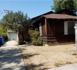 Photo of 8899 Hubbard Street, Culver City, CA 90232 (MLS # DW17238861)