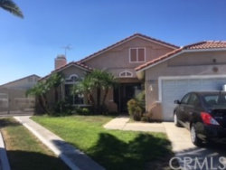 Photo of 8516 Windrose Place, Fontana, CA 92335 (MLS # DW17268525)