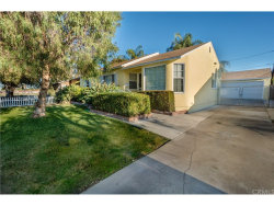 Photo of 11111 Rose Hedge Drive, Whittier, CA 90606 (MLS # DW17274829)
