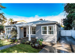Photo of 4608 Cartwright Avenue, Toluca Lake, CA 91602 (MLS # DW18003181)
