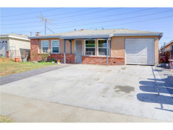 Photo of 14002 Carfax Avenue, Bellflower, CA 90706 (MLS # DW18003695)