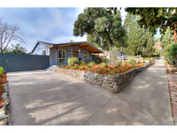 Photo of 241 N Lima Street, Sierra Madre, CA 91024 (MLS # DW18012721)
