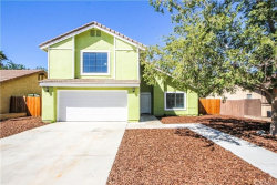 Photo of 38633 Angele Trumpet Court, Palmdale, CA 93550 (MLS # DW18025873)