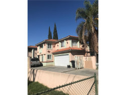 Photo of 7111 Perry Road, Bell Gardens, CA 90201 (MLS # DW18027110)