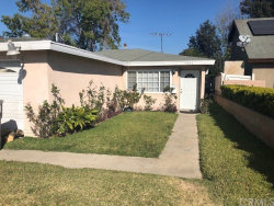 Photo of 1021 Buena Vista Avenue, La Habra, CA 90631 (MLS # DW18028735)
