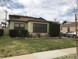 Photo of 3736 Fairman Street, Lakewood, CA 90712 (MLS # DW18057212)