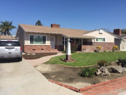 Photo of 9627 La Reina Avenue, Downey, CA 90240 (MLS # DW18063143)