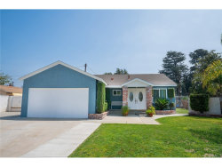 Photo of 850 S Greenberry Drive, West Covina, CA 91790 (MLS # DW18075841)