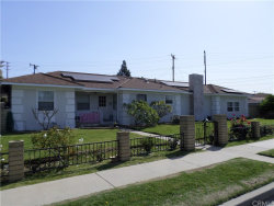 Photo of 240 S Homerest Avenue, West Covina, CA 91791 (MLS # DW18082142)