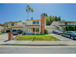 Photo of 1922 E Woodgate Drive, West Covina, CA 91792 (MLS # DW18098075)