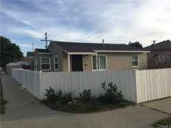 Photo of 4126 E San Marcus Street, Compton, CA 90221 (MLS # DW18111383)