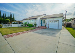 Photo of 12127 Cornuta Avenue, Downey, CA 90242 (MLS # DW18119095)