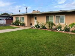 Photo of 1024 N Benson Avenue, Ontario, CA 91762 (MLS # DW18149511)
