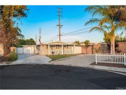 Photo of 10972 Markev Street, Anaheim, CA 92804 (MLS # DW18165179)