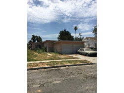 Photo of 1114 W 134th Place, Compton, CA 90222 (MLS # DW18168387)
