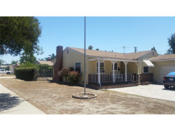Photo of 1178 Karesh Avenue, Pomona, CA 91767 (MLS # DW18179213)