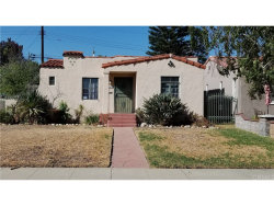 Photo of 339 Adams Avenue, Pomona, CA 91767 (MLS # DW18189436)
