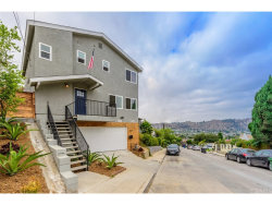 Photo of 3620 Altamont Street, Los Angeles, CA 90065 (MLS # DW18191727)