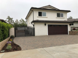 Photo of 1730 Old Canyon Drive, Hacienda Heights, CA 91745 (MLS # DW18199600)