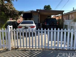 Photo of 15332 Hayter Avenue, Paramount, CA 90723 (MLS # DW18200089)