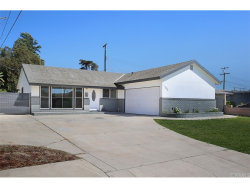 Photo of 1356 N Edenfield Avenue, Covina, CA 91722 (MLS # DW18223268)