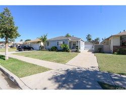 Photo of 10806 Madge Avenue, South Gate, CA 90280 (MLS # DW18262171)