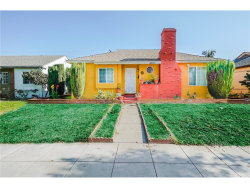Photo of 8962 Tope Avenue, South Gate, CA 90280 (MLS # DW18276817)