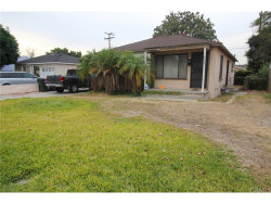 Photo of 8929 Stamps Road, Downey, CA 90240 (MLS # DW18282421)
